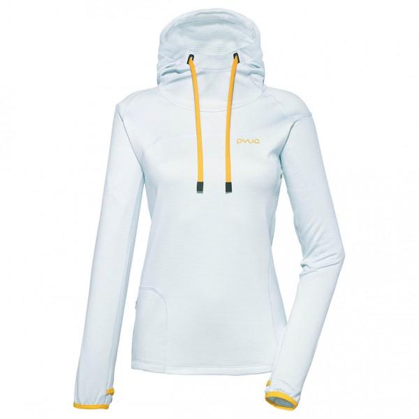 Pyua - Women's Unwind Hooded Midlayer - Fleece jumpers