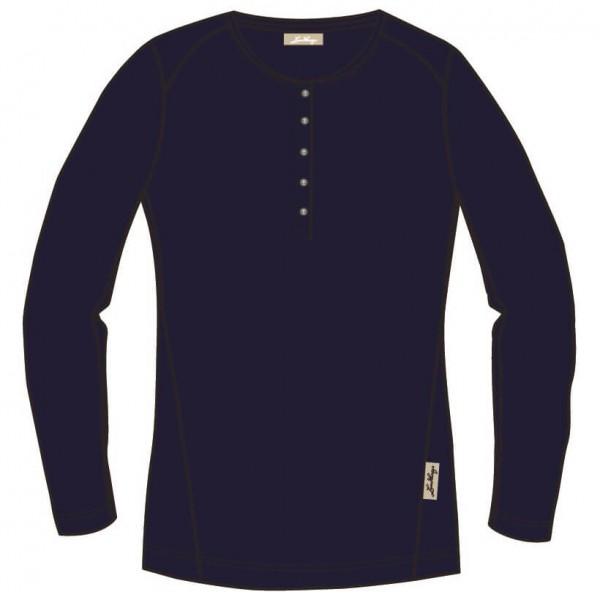 Lundhags - Women's Merino Light Top - Merino sweater
