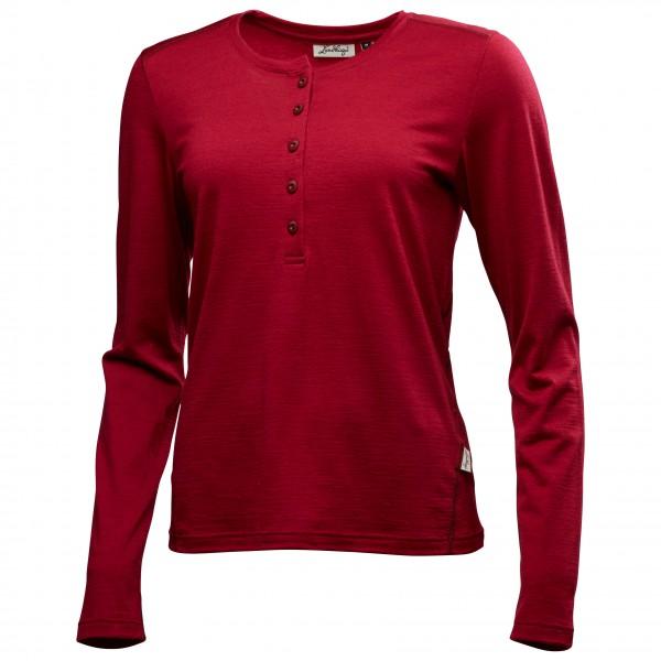 Lundhags - Women's Merino Light Top - Pull-over en laine mér