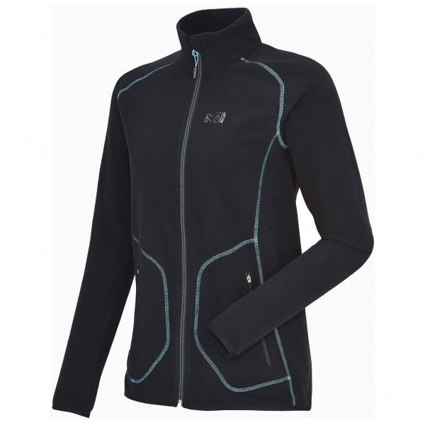 Millet - Women's Koda Grid Jacket - Fleecetakki