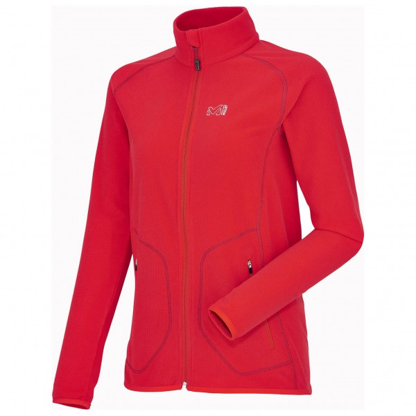 Millet - Women's Koda Grid Jacket - Fleece jacket