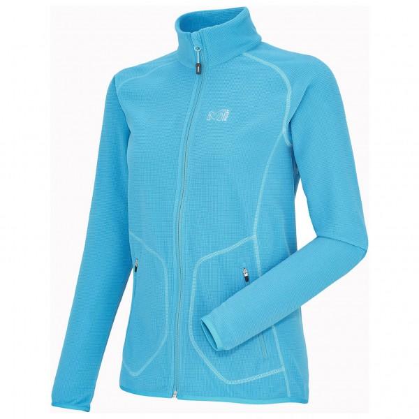 Millet - Women's Koda Grid Jacket - Veste polaire