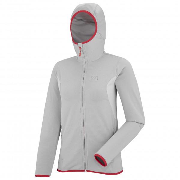 Millet - Women's Tech Stretch Light Hoodie - Fleece jacket