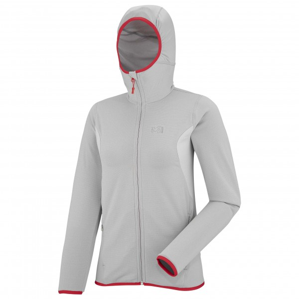 Millet - Women's Tech Stretch Light Hoodie - Fleecetakki