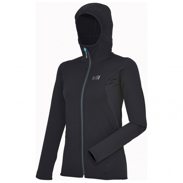 Millet - Women's Tech Stretch Light Hoodie - Fleecejack