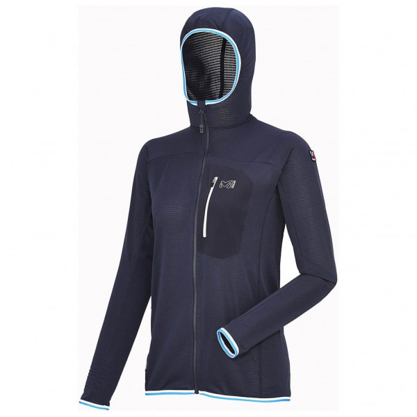 Millet - Women's Trilogy Light Hoodie - Fleecetakki