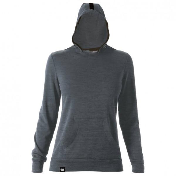Rewoolution - Women's Kaus - Pull-over en laine mérinos