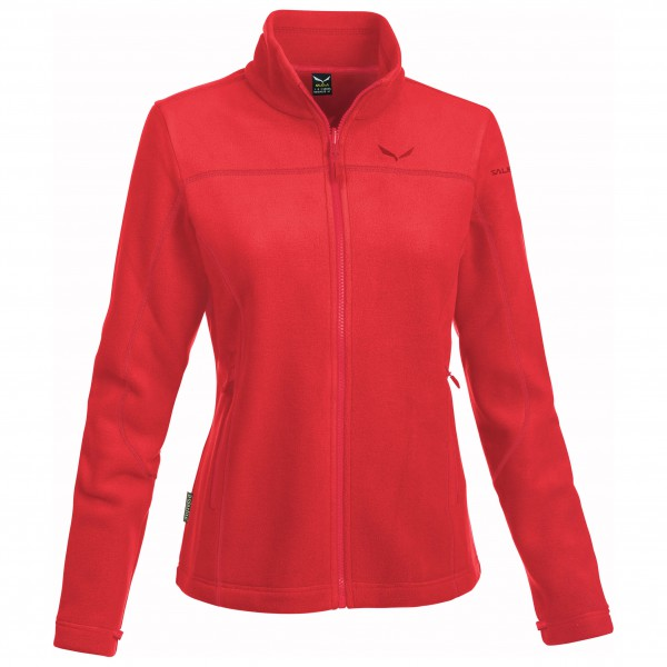 Salewa - Women's Puez Buffalo Polarlite FZ - Fleece jacket