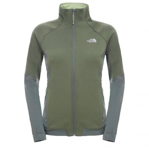 The North Face - Women's Defrosium Jacket - Fleecepulloverit