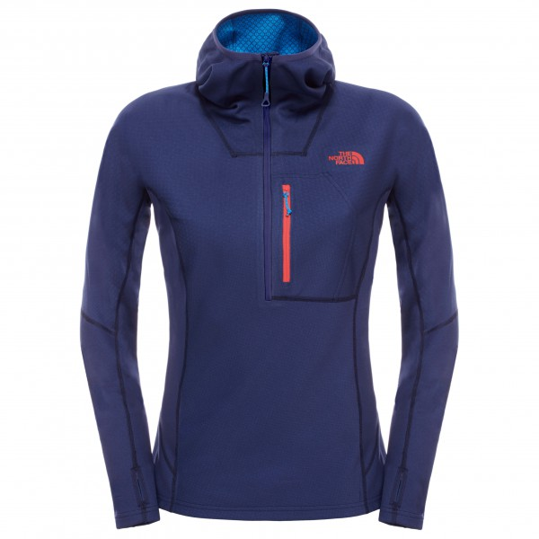 The North Face - Women's FuseForm Dolomiti 1/4 Zip Hoodie