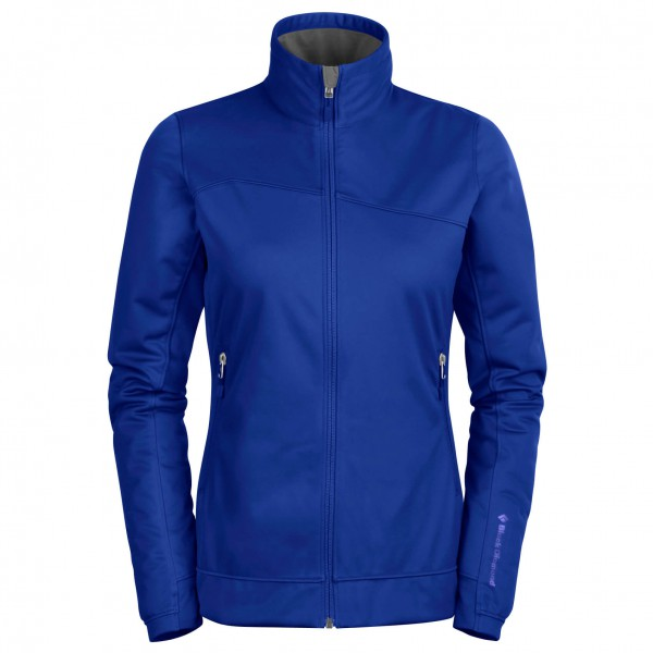 Black Diamond - Women's Coalesce Jacket - Softshelljacke