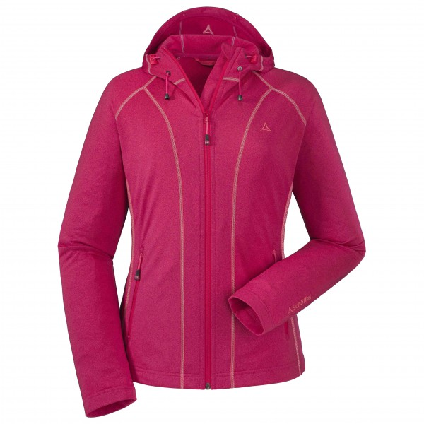 Schöffel - Women's Hannelore - Fleece jacket