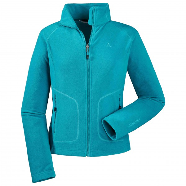 Schöffel - Women's Structure Midlayer - Fleecetakki