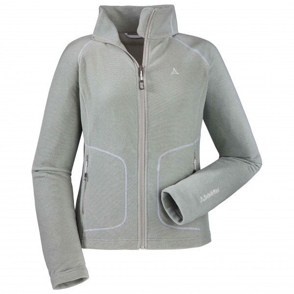 Schöffel - Women's Structure Midlayer - Fleecejack