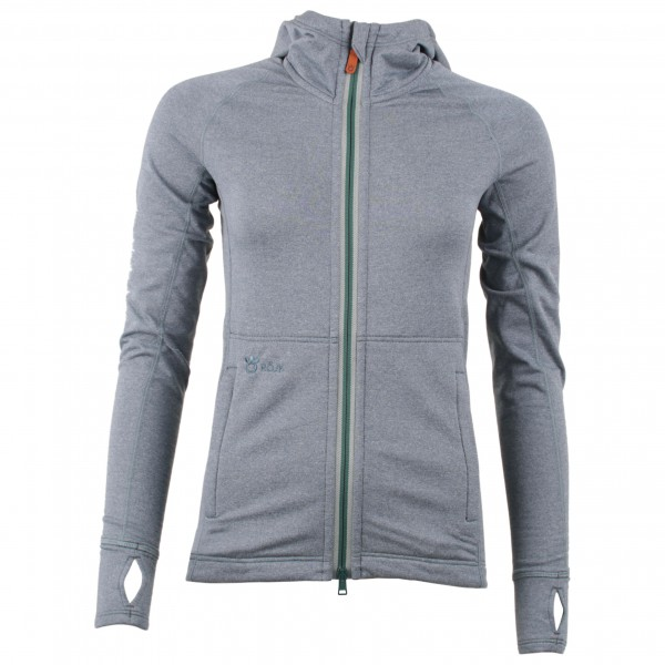 Röjk - Women's PrimaLoft Drifter Hood - Fleece jacket