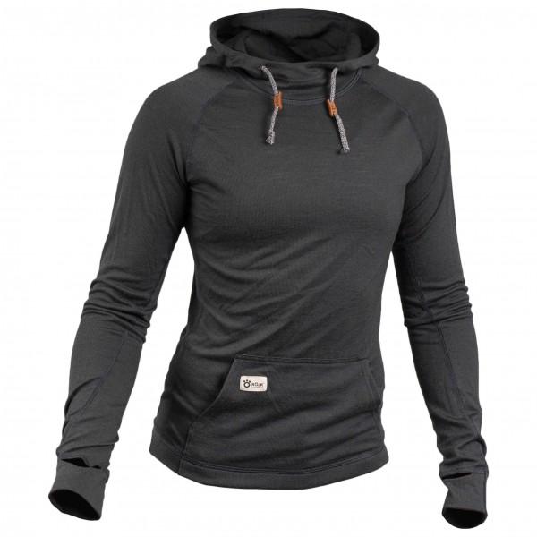 Röjk - Women's Roamer Hoody - Merino sweater