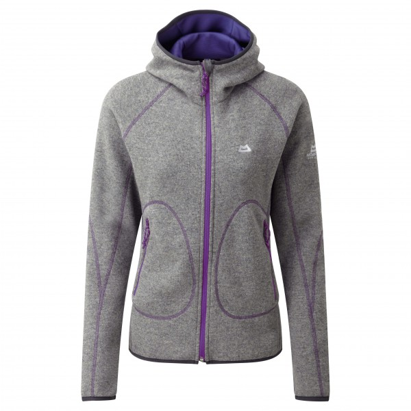 Mountain Equipment - Women's Chamonix Hooded Auslaufmodell