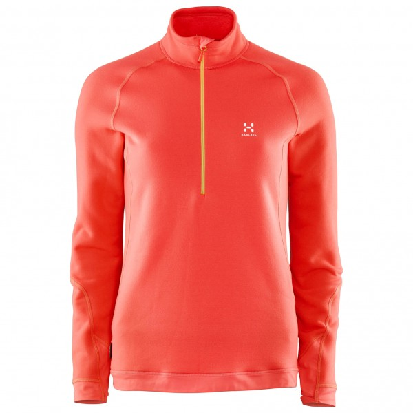 Haglöfs - Women's Bungy III Top - Pull-overs polaire