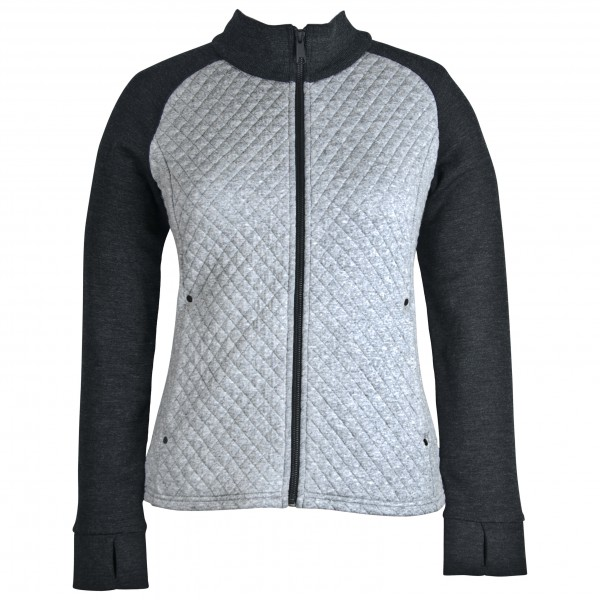 Alchemy Equipment - Women's Merino Sleeve Quilt Jacket
