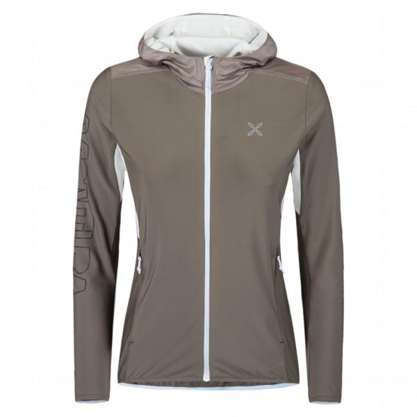 Montura - Light Pro Pile Jacket Woman - Fleecetakki