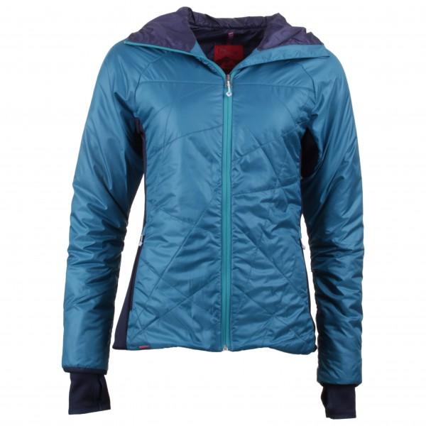 Triple2 - Women's Duun Jacket BF Bergfreunde-Edition - Ulljakke