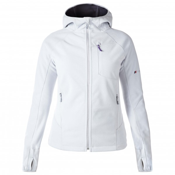 Berghaus - Women's Ben Oss Windproof Hooded Jacket