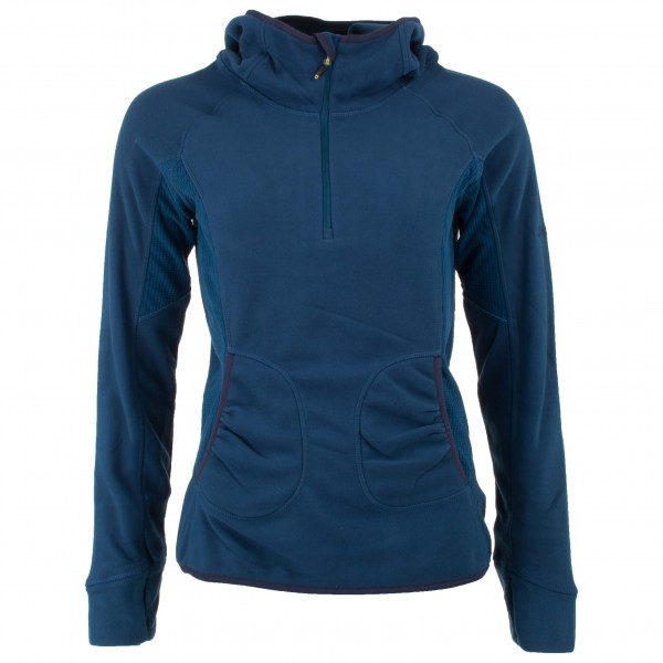 Berghaus - Women's Prism Micro Fleece HZ - Fleece pullover