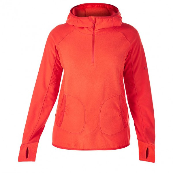 Berghaus - Women's Prism Micro Fleece HZ - Pull-over polaire