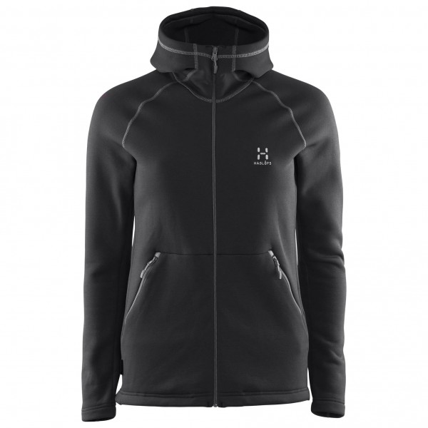 Haglöfs - Women's Bungy Hood - Fleece jacket