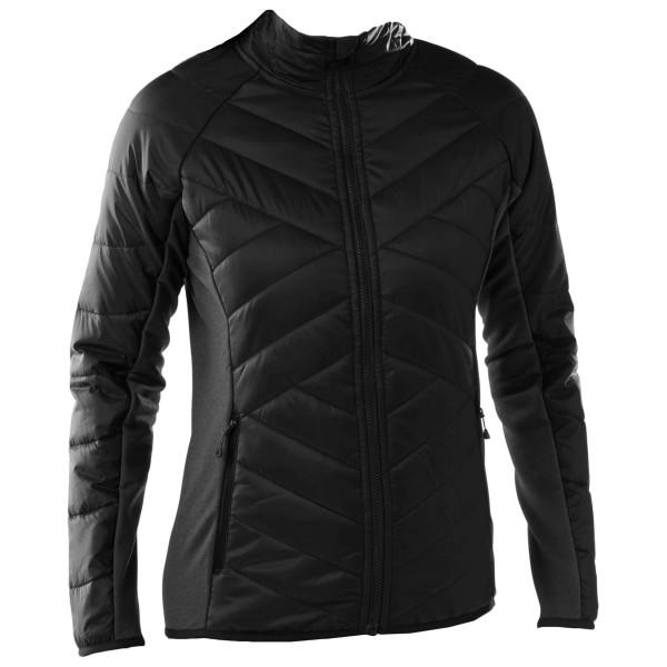 Smartwool - Women's Double Corbet 120 Jacket - Wollen jack
