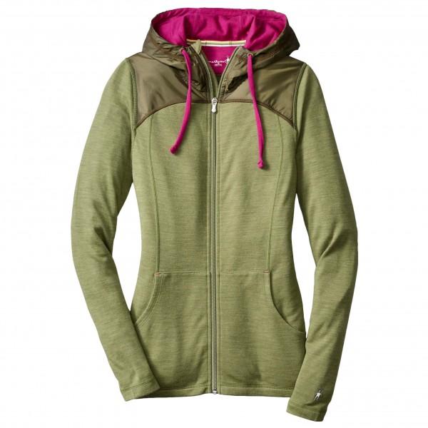 Smartwool - Women's NTS Mid 250 Hoody Sport - Wool jacket
