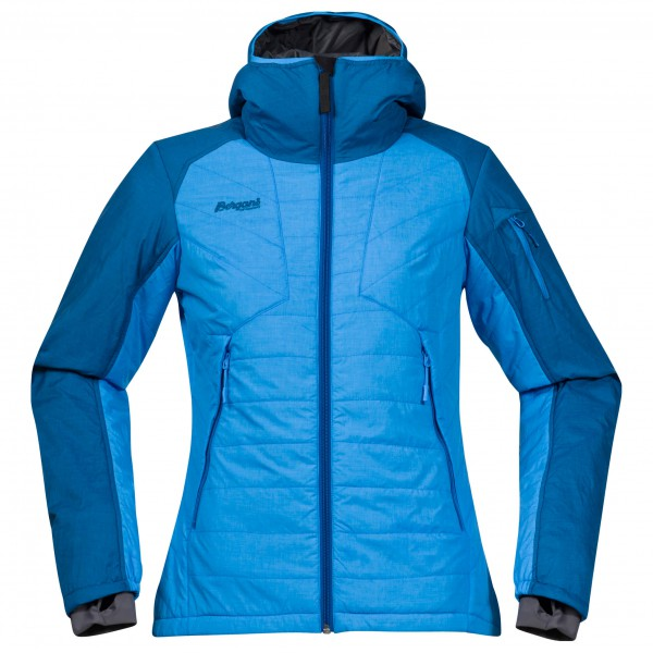 Bergans - Women's Bladet Insulated Jacket - Wool jacket