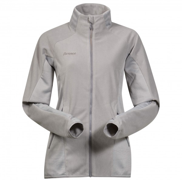 Bergans - Women's Cecilie Fleece Jacket - Fleecejack