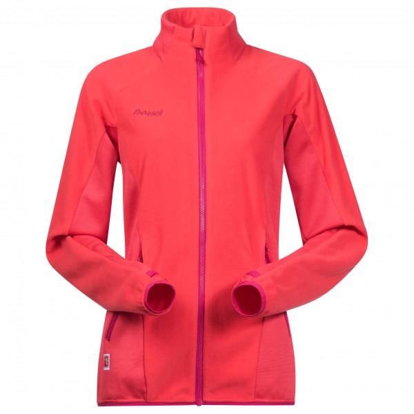 Bergans - Women's Cecilie Fleece Jacket - Veste polaire