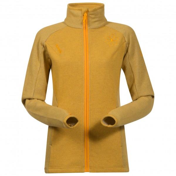 Bergans - Women's Cecilie Wool Jacket - Wool jacket