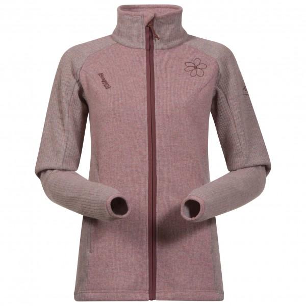 Bergans - Women's Cecilie Wool Jacket - Wolljacke