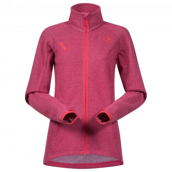 Bergans - Women's Cecilie Wool Jacket - Wollen jack