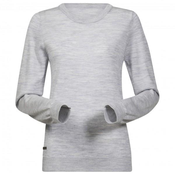 Bergans - Women's Fivel Wool L/S - Merino jumpers