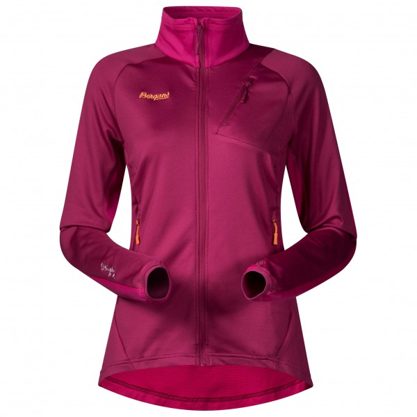 Bergans - Women's Galdebergtind Jacket - Fleecetakki