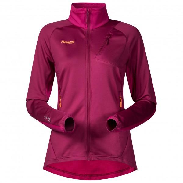 Bergans - Women's Galdebergtind Jacket - Veste polaire