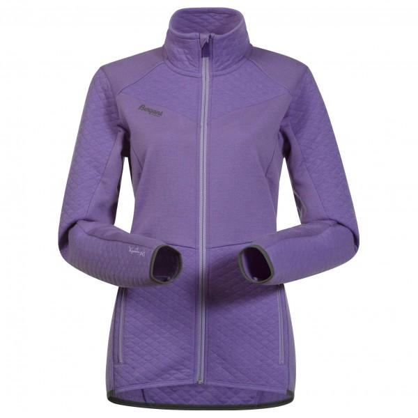 Bergans - Women's Middagstind Jacket - Wool jacket