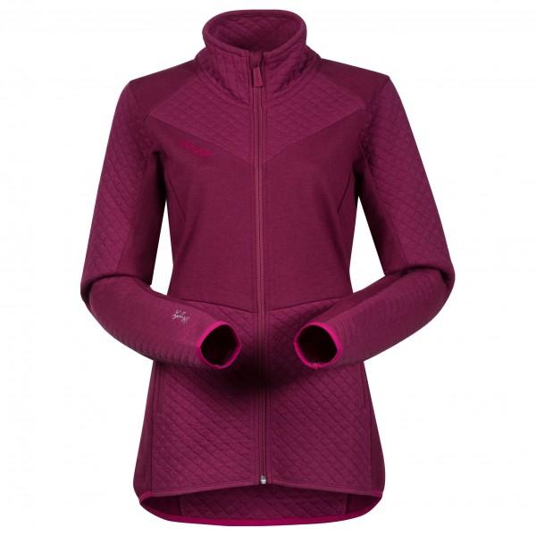 Bergans - Women's Middagstind Jacket - Veste en laine