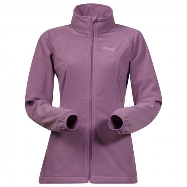 Bergans - Women's Park City Jacket - Fleecetakki