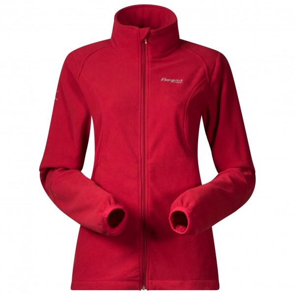 Bergans - Women's Park City Jacket - Fleecejakke