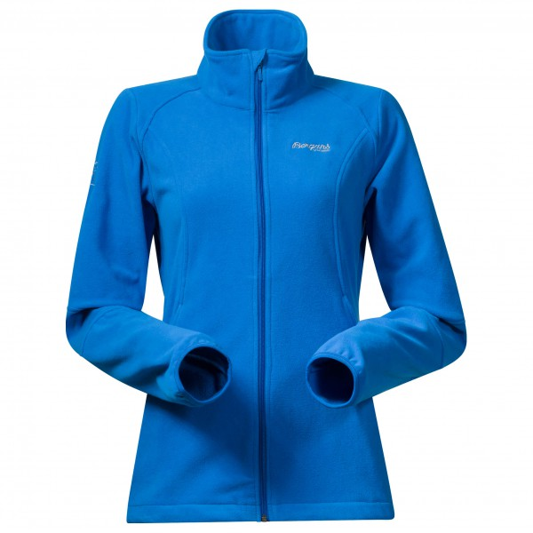 Bergans - Women's Park City Jacket - Fleecejacke