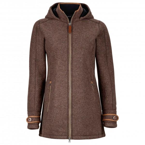 Marmot - Women's Eliana Sweater - Wool jacket