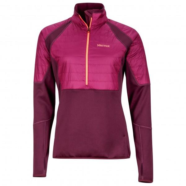 Marmot - Women's Furiosa 1/2 Zip - Fleece pullover