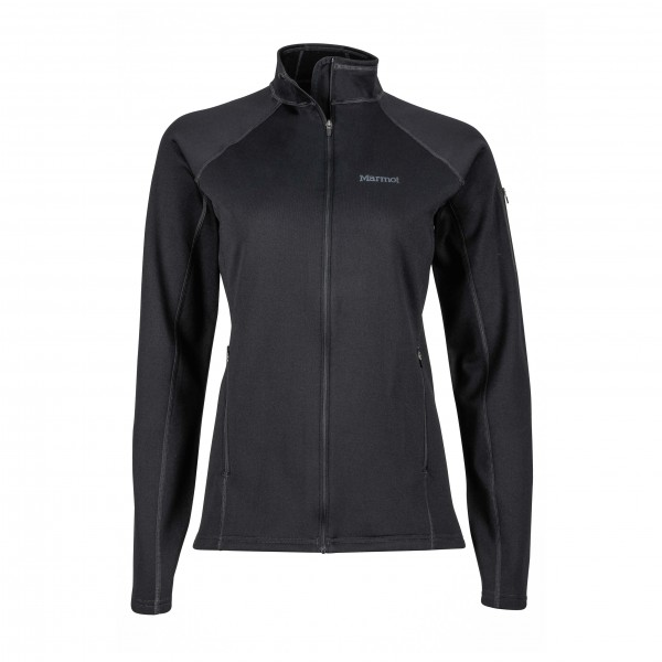 Marmot - Women's Stretch Fleece Jacket - Fleecetakki