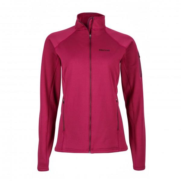 Marmot - Women's Stretch Fleece Jacket - Fleecejacke