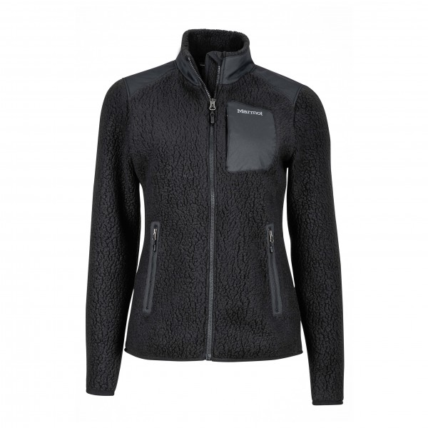 Marmot - Women's Wiley Jacket - Fleecetakki